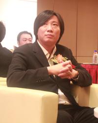 小天鹅火锅总经理卢南