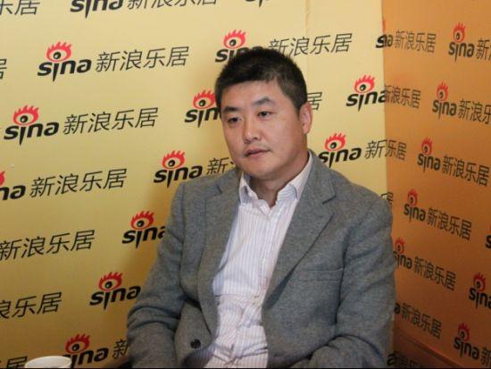 青岛合建行房地产营销有限公司总经理吴云海