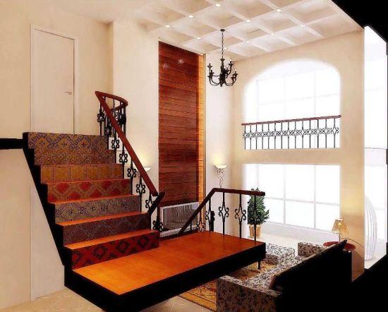 家居装修风格分类