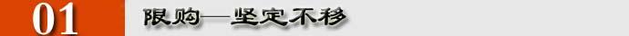 折腾2010,中国地产志年鉴政策篇,楼市调控政策