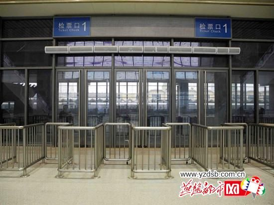 保定火车站调试验收进行中 只待30日迎客_城市