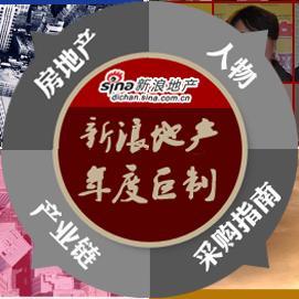 2012新浪地产年终策划