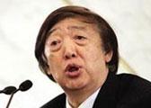 当代著名作家、文学家冯骥才雾霾问题跟政绩观有很大关系