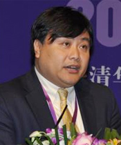 北京北大光华管理学院院长助理 张炜