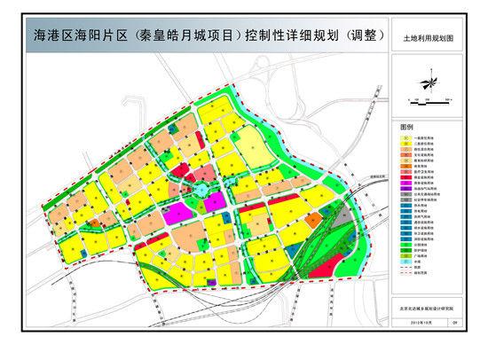 鹤壁市汤河规划图