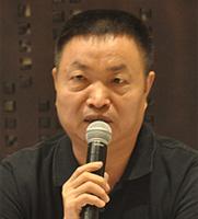 深圳蓝盾之星董事长童祖元
