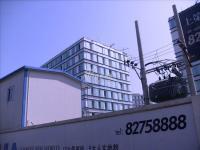 上第MOMA 实景图 21号楼