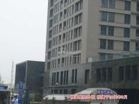 北京香颂 实景图 楼体底层外观实景图