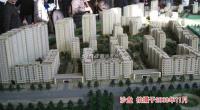 新龙城 实景图 沙盘实景图