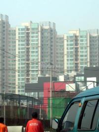 北京香颂 实景图 近景5