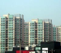 北京香颂 实景图 近景3