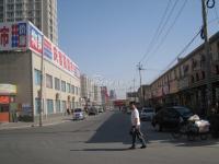 新龙城 实景图 周边环境