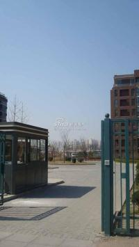 北京香颂 实景图 项目实景