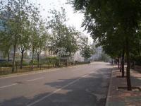 华尔街观典 实景图 周边道路