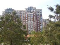 橡树湾(华润上地项目) 实景图 楼体外观
