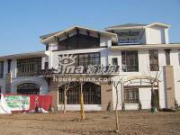 珠江御景 实景图 会所