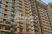 北京华侨城 实景图 外墙