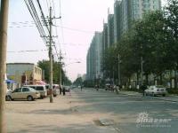 金都・杭城 实景图 周边道路