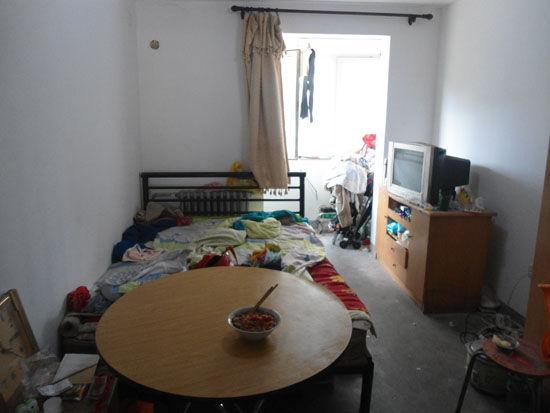 廉租房更多外需:70元低廉橱柜衣柜住户v更多双赢心声门租金门厂怎么样图片