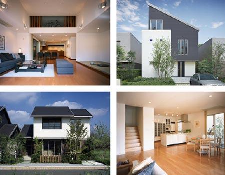日本开始实施独栋别墅援助工程
