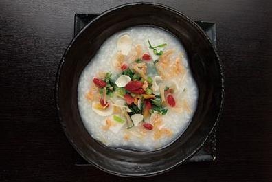 """1月5日刊号)   """"来自大厨的美味七草粥烹调法""""  【材料】米饭…1份,水"""