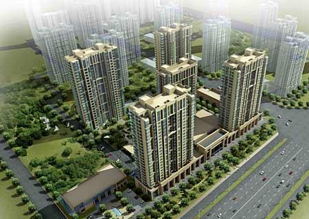 新国六条_北京新天地诠释国六条 社区80%朝阳小户型(图)