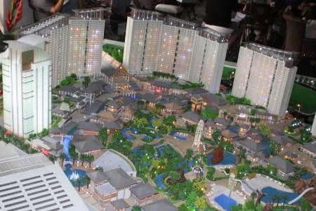 红树林系列度假酒店遍布三亚的三亚湾,亚龙湾,海棠湾,青岛的灵山湾