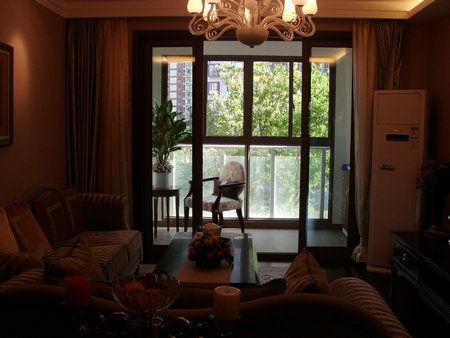 中式和欧式风格样板房展示