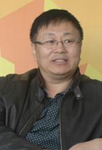创意投资总经理 刘金才