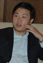山东倪氏地产销售总监 苏清温
