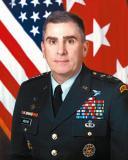 美国中央司令部司令计划明年初退役(图)