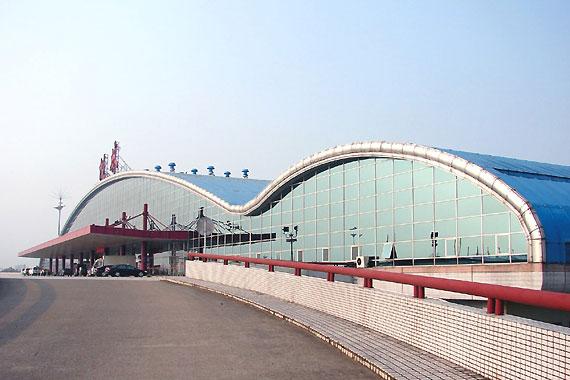 桂林两江国际机场简介