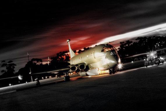 英空军猎迷侦察机服役20年漏油隐患从未改进