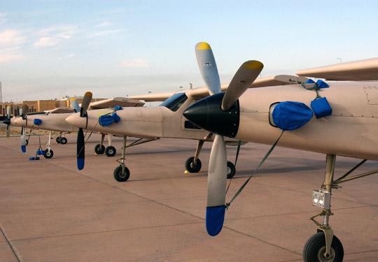 美称伊拉克空军明年将具备一定对地攻击能力