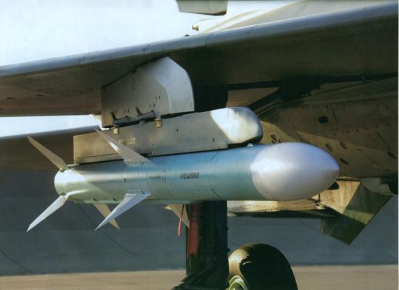 2007中国军情盘点:空空导弹向第四代跨越(图)