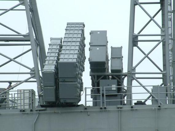 台军欲靠雄风-3抵消大陆日炙反舰导弹威胁(图)