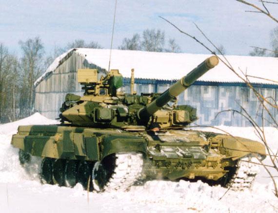 印度国际防务展即将开幕俄500种军品赴展(图)