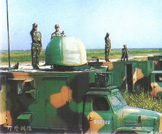 解放军报称电磁环境已成制约未来战争胜负引擎