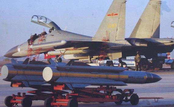 美称巡航导弹使中国常规打击力量覆盖更多目标
