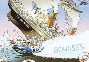 经济寒冬:危机还是契机?