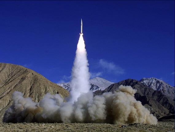 解放军将会加强战略战术导弹打击精度