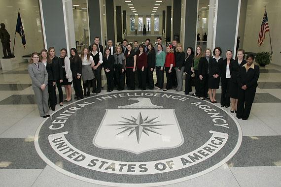美国中情局击败国家情报总监获海外间谍指派权!!