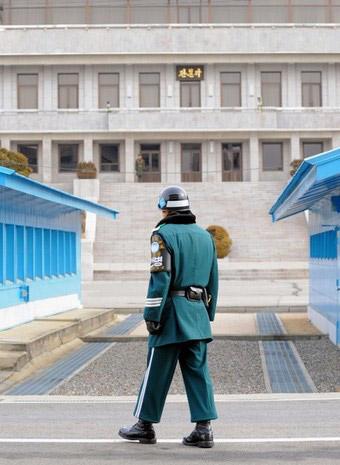 韩媒:朝韩海上冲突不会致形势失控 双方在秘密接触!!
