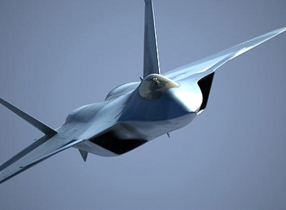 美媒:中国将军透露空军五代战机将于2017年列装!!