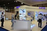 中航工业携多款产品参加迪拜航展