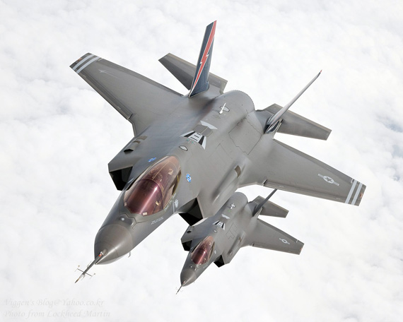 The article said that the company announced that Lockheed Martin's F The latest price has dropped to -35 $ 60,000,000 