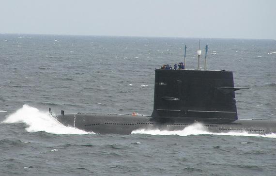 中国应防范美在南海铺设声呐封堵我潜艇出海口