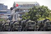 解放军二炮核导弹方队