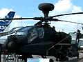 新加坡AH-64D攻击直升机