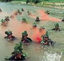 朝鲜全军保持高度戒备